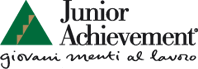 Junior Achievement Italy logo
