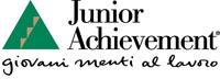 JA Italy logo